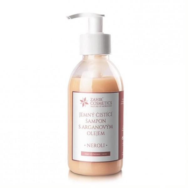 Šampón s Arganovým olejem a Neroli 200 ml