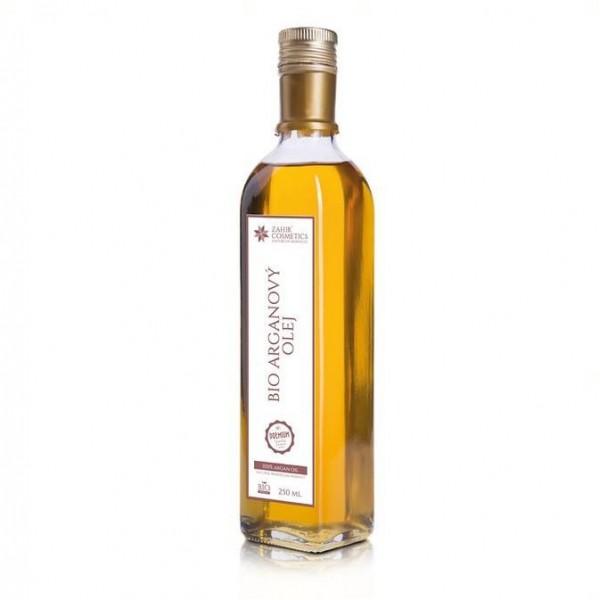 Marocký BIO Arganový olej 250 ml