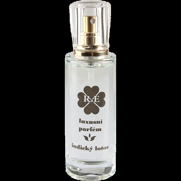 Luxusní parfém ve skle - Indický lotos 30 ml