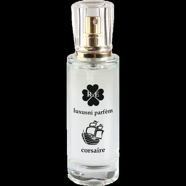Luxusní parfém ve skle - Coisare 30 ml