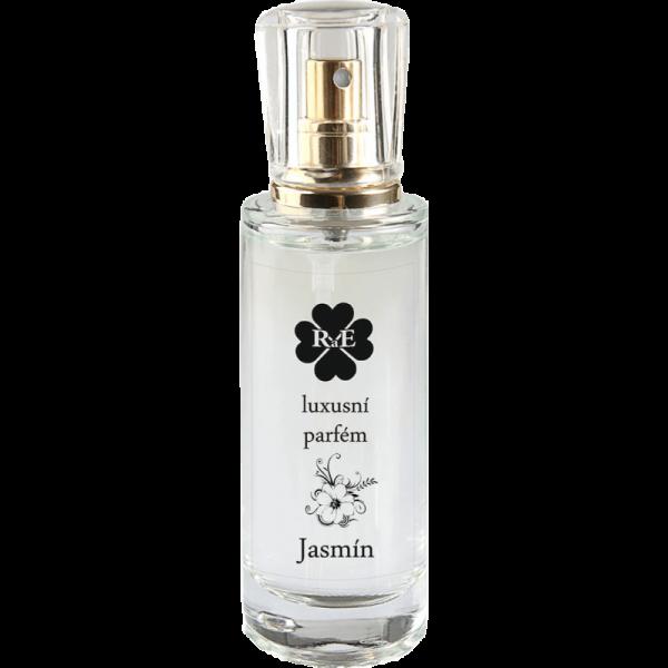 Luxusní parfém ve skle - Jasmín 30 ml