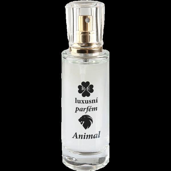 Luxusní parfém ve skle - Animal 30 ml