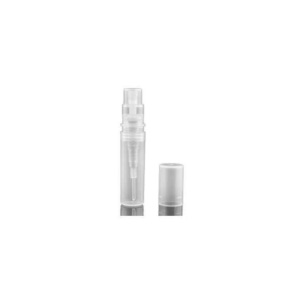 Tester parfému 2 ml s rozprašovačem