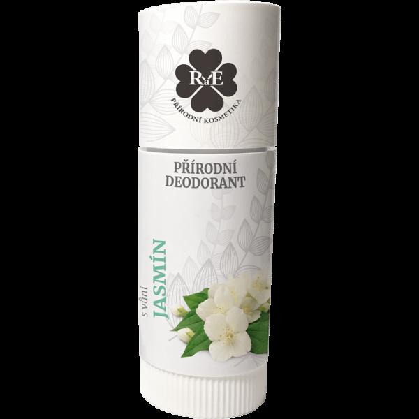 Přírodní roll-on deodorant BIO s vůní Jasmínu 25 ml