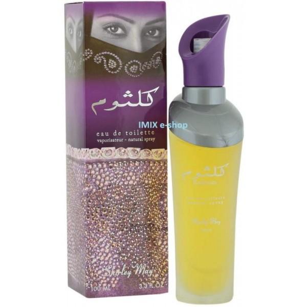 Arabská parfémová voda Kulsoom 100 ml