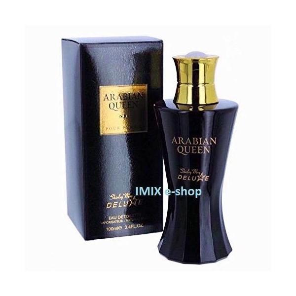 Arabská parfémová voda Arabian Queen 100 ml