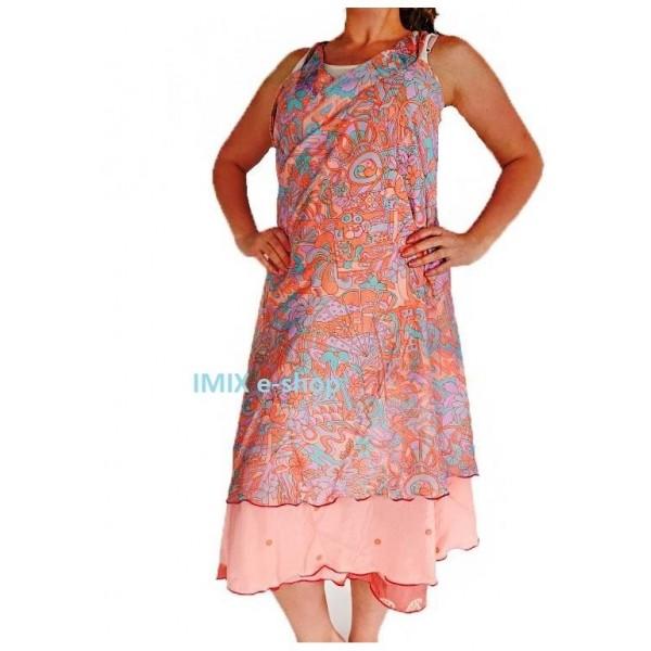 Multifunkční Kariza dámské šaty/sukně dlouhá - Speciál