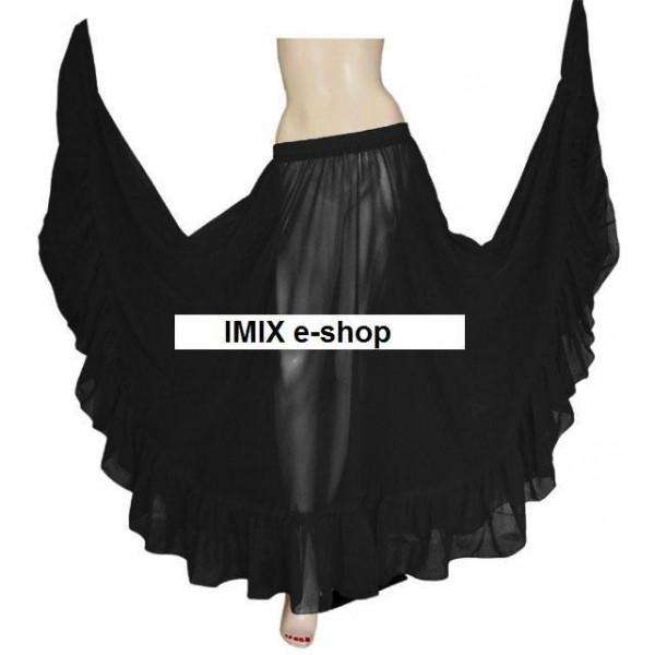 Kolová TRIBAL sukně RIHANA na míru