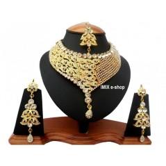 Luxusní svatební Bollywood set