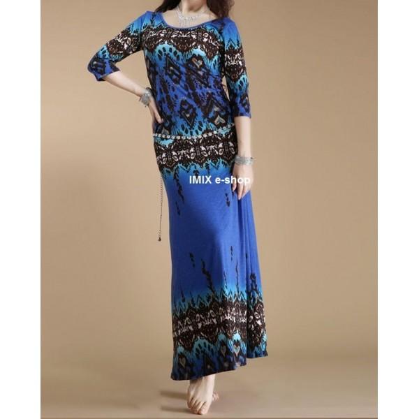 Orientální multifunkční šaty
