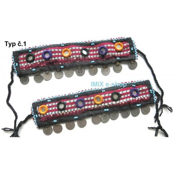 Tribal univerzální pásky - SET 2 ks