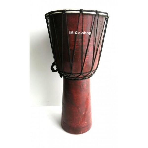 Buben Drum 50 cm hladký bez motivu