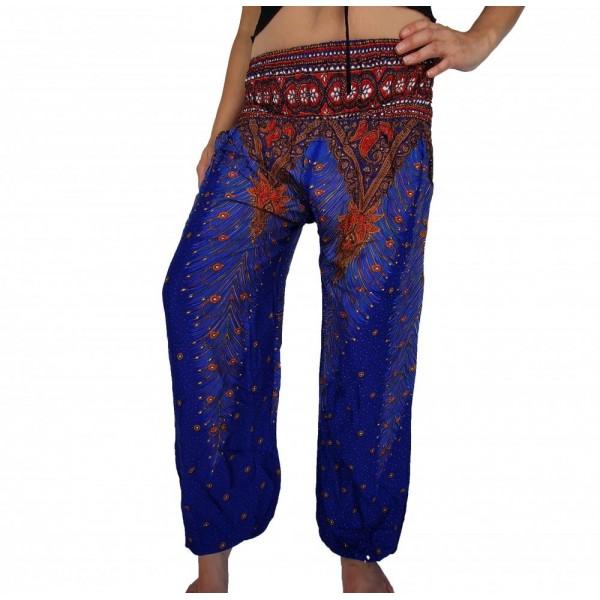 Orientální Sultánské kalhoty