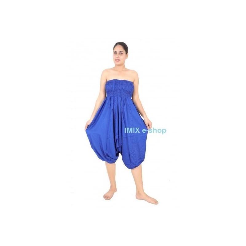 Aladinky sultánky nízký sed kalhoty