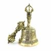 Zvony, dordže a kartálky