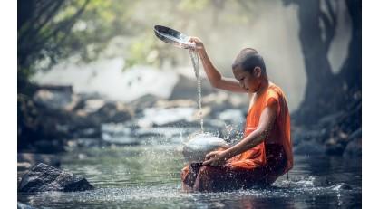 Šungitová voda - jak si ji připravit